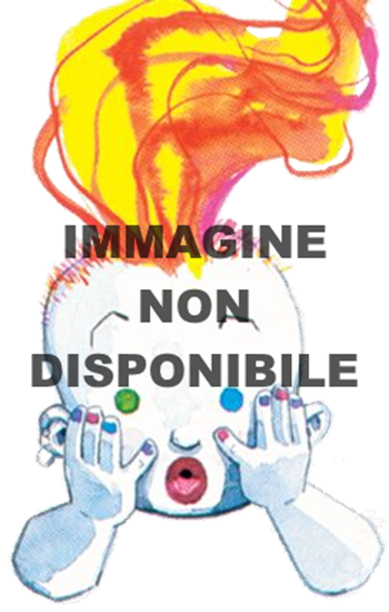 Immagine di STEEL BALL RUN 012
